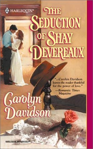 The Seduction of Shay Devereaux (2001)