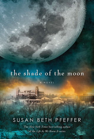 The Shade of the Moon (2013)
