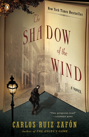 The Shadow of the Wind (2005)