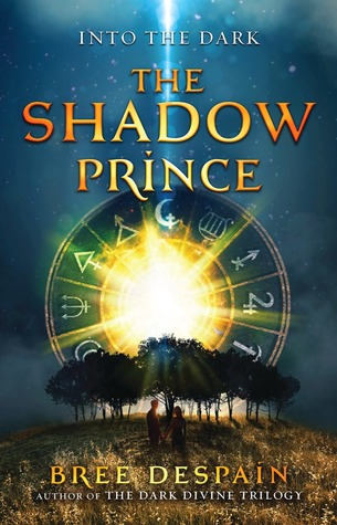 The Shadow Prince (2014) by Bree Despain