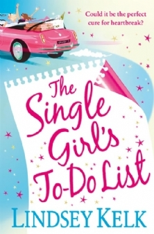 The Single Girl's To-Do List (2011)