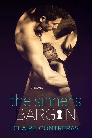 The Sinner's Bargain (2000) by Claire Contreras