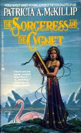 The Sorceress and the Cygnet (1992)