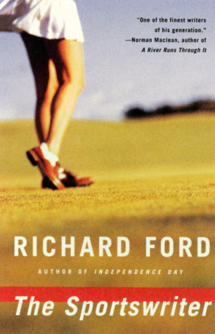 The Sportswriter (1995) by Richard Ford