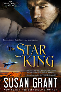 The Star King (2000)