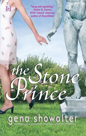 The Stone Prince (2004) by Gena Showalter