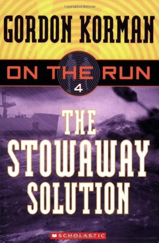 The Stowaway Solution (2005)
