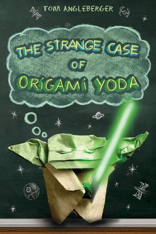 The Strange Case of Origami Yoda (2010)