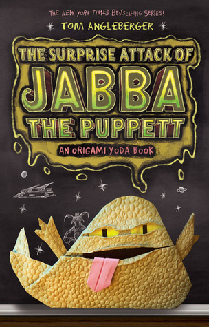The Surprise Attack of Jabba the Puppett (2013)
