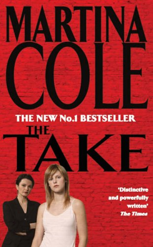 Image result for martina cole the take book