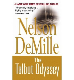 The Talbot Odyssey (1991) by Nelson DeMille