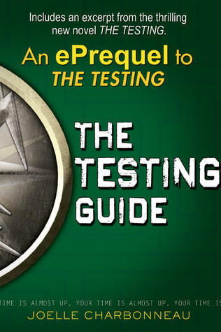 The Testing Guide (2013) by Joelle Charbonneau