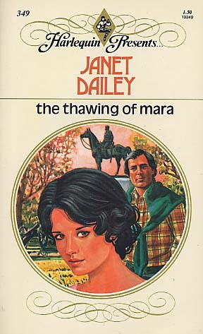 The Thawing of Mara (1980)