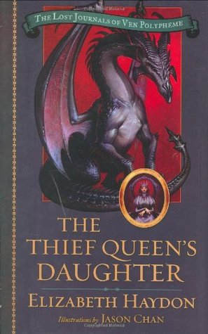 The Thief Queen's Daughter (2007)