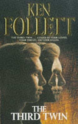 The Third Twin (1997) by Ken Follett