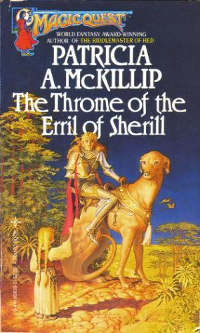 The Throme of the Erril of Sherill (1984)