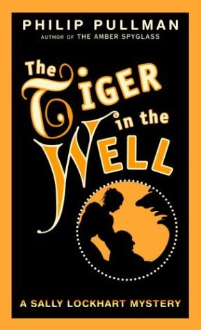 The Tiger in the Well (1992) by Philip Pullman