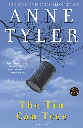 The Tin Can Tree (1996) by Anne Tyler