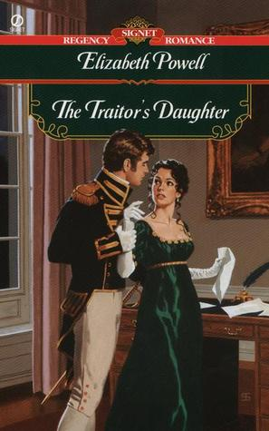 The Traitor's Daughter (2001)