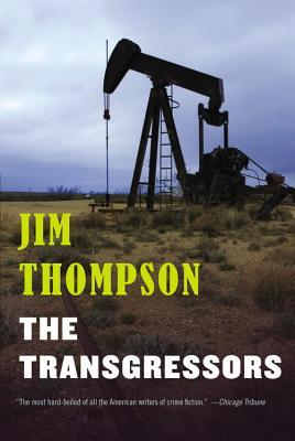 The Transgressors (2014) by Jim Thompson