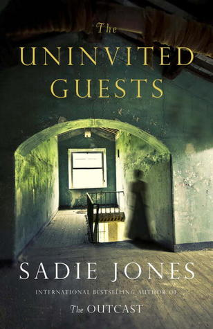 The Uninvited Guests (2012)