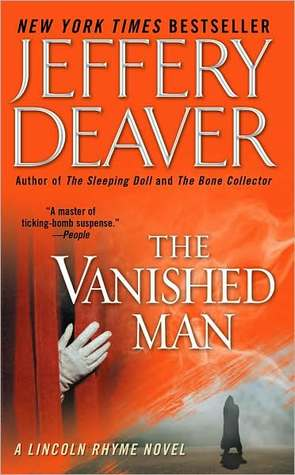 The Vanished Man (2004)