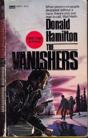 The Vanishers (1986)