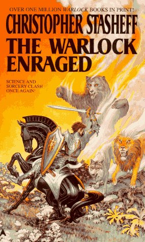 The Warlock Enraged (1986)