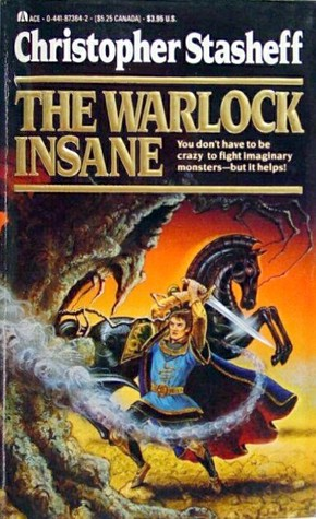 The Warlock Insane (1989)
