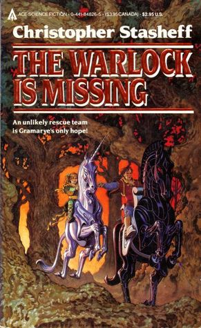 The Warlock Is Missing (1986)