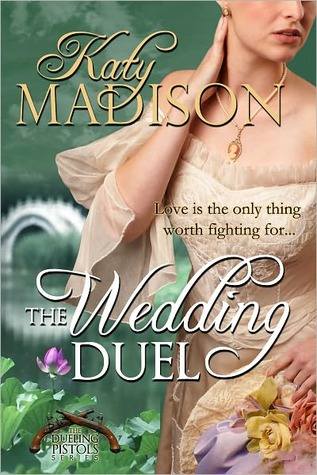 The Wedding Duel (2011)