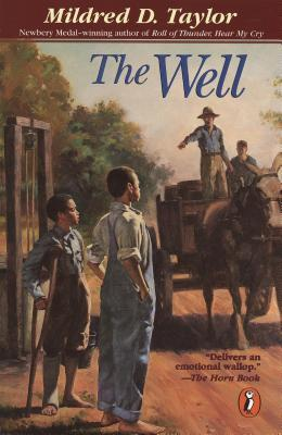The Well: David's Story (1998) by Mildred D. Taylor