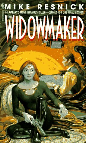 The Widowmaker (1996)