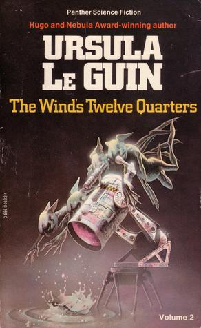 The Wind's Twelve Quarters, Volume 2