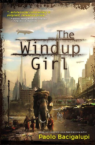 The Windup Girl (2009)