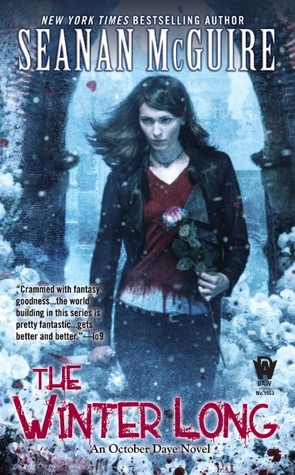 The Winter Long (2014) by Seanan McGuire