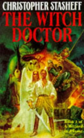 The Witch Doctor (1994)
