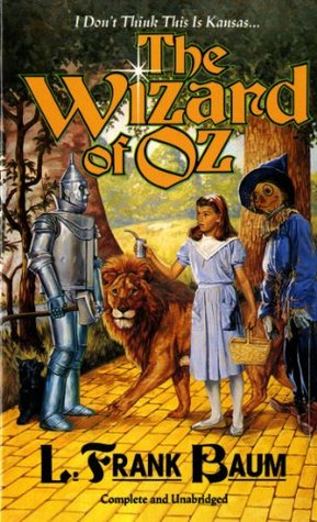 The Wizard of Oz (1993)