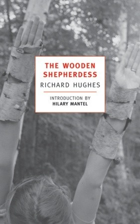 The Wooden Shepherdess (2000) by Hilary Mantel
