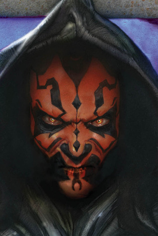 The Wrath of Darth Maul (2012) by Ryder Windham