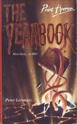 The Yearbook (1995) by Peter Lerangis