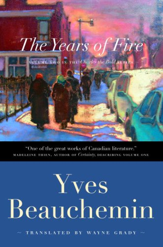 The Years of Fire (2007)