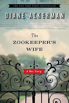 The Zookeeper's Wife: A War Story (2008)