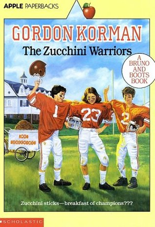 The Zucchini Warriors (1991)