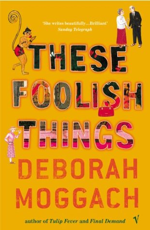 These Foolish Things (2012)