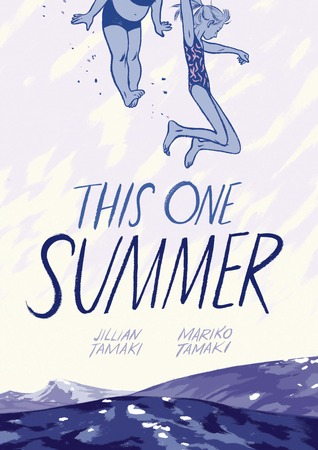 This One Summer (2014) by Mariko Tamaki