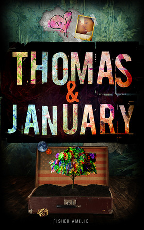 Thomas & January (2012) by Fisher Amelie