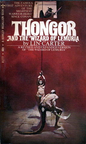 Thongor and the Wizard of Lemuria (1976)