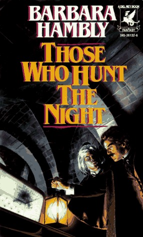 Those Who Hunt the Night (1990)