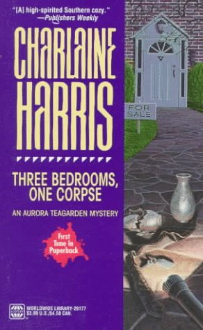 Three Bedrooms, One Corpse (1995) by Charlaine Harris